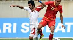 Xem trực tiếp U23 Việt Nam vs U23 UAE