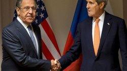 Ngoại trưởng Nga: Sẽ tiêu diệt IS tới tên cuối cùng