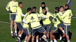 Zidane đang biến Real Madrid thành… một gia đình