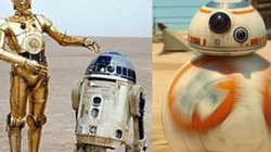 14 điểm trùng hợp bất ngờ trong hai phần Star Wars 7 và 4
