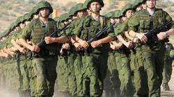 Nga lập thêm 4 sư đoàn để đối phó với NATO