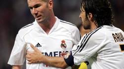 Raul trở lại Real Madrid để làm sếp Zidane?