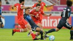 Kết quả, lịch thi đấu VCK U23 châu Á: U23 Nhật Bản vào bán kết