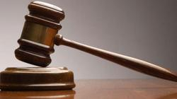Cục trưởng Cục Điều tra chống buôn lậu thua kiện