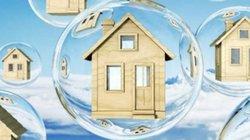 """Thấy """"mùi"""" bong bóng bất động sản, ngân hàng sẽ hạn chế cho vay"""