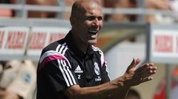 """ĐIỂM TIN TỐI (24.1): Xuân Trường hoãn đến Incheon, Zidane quyết """"nhấn chìm"""" Betis"""