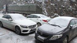 Khi nào Hà Nội hết rét đậm, Sa Pa không còn tuyết rơi?