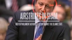 """IS """"ngắm súng"""" vào Thủ tướng Anh trong video mới"""