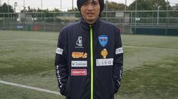 ĐIỂM TIN TỐI (25.1): Tuấn Anh tự tin tỏa sáng ở Yokohama, Pato đồng ý về Chelsea