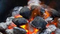 Lưu ý khi sưởi ấm bằng than