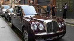 Top 20 siêu xe đắt nhất dành cho các chính khách (P1)
