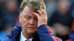 ĐIỂM TIN TỐI (26.1): Van Gaal rút đơn từ chức, Zidane khởi đầu thua Benitez