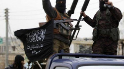 """""""Vạch mặt"""" tổ chức khủng bố nguy hiểm hơn cả IS"""