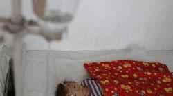 25.000 trẻ em Triều Tiên bị suy dinh dưỡng nặng