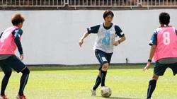 """Tuấn Anh được định hướng thành """"kiến trúc sư"""" ở Yokohama FC"""