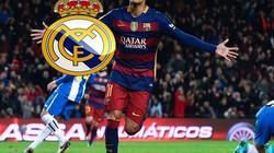 """CHUYỂN NHƯỢNG (27.1): Real dụ Neymar bằng """"tiền tấn"""", M.U quyết tậu siêu sao"""