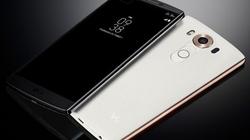 LG bán ra gần 60 triệu smartphone trong năm ngoái
