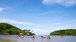 Du ngoạn quần đảo Bà Lụa chỉ 3 ngày trong dịp Tết