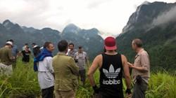 Cận cảnh vùng đất 'tiên' ở Việt Nam quay 'King Kong 2'