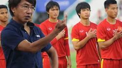 Những dấu ấn của HLV Miura với bóng đá Việt Nam