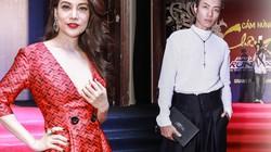 Tín đồ Sài Gòn mặc ấn tượng đi xem thời trang