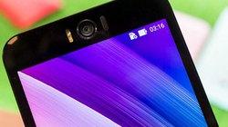 12 smartphone ở Việt Nam sở hữu đèn flash LED trước