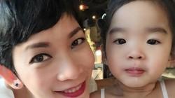 Xuân Lan chỉ trích Hiếu Hiền vì đưa con vừa sinh đóng phim