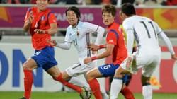 Kết quả, BXH VCK U23 châu Á: Vinh danh U23 Nhật Bản