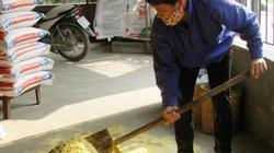 Xuất hiện nhiều trang trại dùng chất cấm làm hàng tết