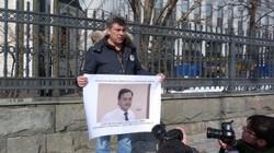 Thêm 5 quan chức Nga vào danh sách trừng phạt của Mỹ