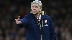 """Arsenal """"tịt ngòi"""" 3 trận liền, Wenger khẳng định không sai"""