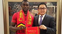 """""""Đại gia"""" Trung Quốc lại khiến bóng đá châu Âu rúng động"""