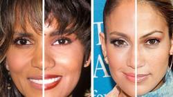 Choáng với vẻ đẹp 10 năm không đổi của sao Hollywood