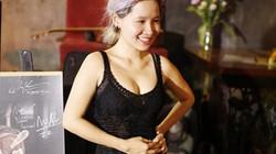 Ca sĩ Mai Khôi: '32 tuổi tôi vẫn chưa cần có con'