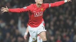 Clip: Những tuyệt phẩm đẹp mắt nhất của Ronaldo trong màu áo M.U