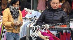 Thời trang đại hạ giá từ hàng cao cấp tới bình dân