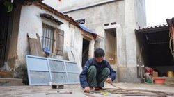 Người tù oan 10 năm Nguyễn Thanh Chấn dựng nhà 2 tầng đón Tết