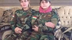 Nô lệ tình dục IS lập đội quân trả thù khủng bố