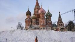 Nga bắt giữ 7 thành viên IS âm mưu tấn công Moscow