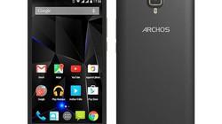 Archos ra mắt smartphone chip 8 nhân, giá hơn 4 triệu đồng