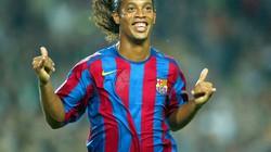 Top 10 ngôi sao vĩ đại nhất trong lịch sử Barca