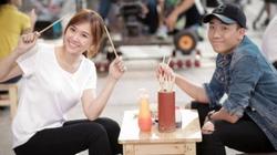 Những cặp đôi 'ngôn tình' của làng hài Việt