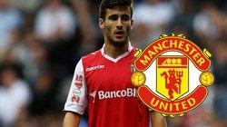 Lộ diện cầu thủ đầu tiên Mourinho muốn mang về M.U