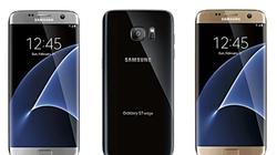 Galaxy S7 và S7 Edge có màu mới, ra mắt cuối tuần