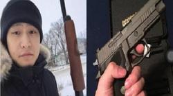 Du học sinh bị đuổi học vì dọa bắn giáo viên trên mạng