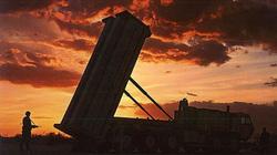 """Hệ thống tên lửa THAAD """"bách phát bách trúng"""" của Mỹ"""