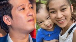 'Mẹ của con trai Trường Giang' bức xúc phủ nhận tin đồn