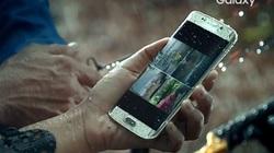 HOT: Video quảng cáo Galaxy S7, có chống nước