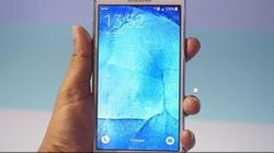 Samsung Galaxy J7 2016 tầm trung sắp ra mắt