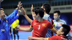 Những điều cần biết về Luật thi đấu môn Futsal (phần 2)